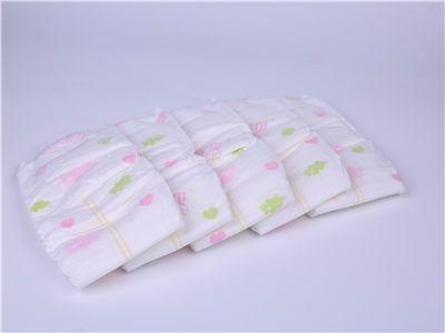 Hot sale baby diaper size L