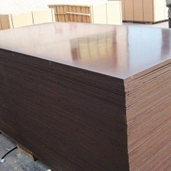18mm construction plywood/film faced plywood with high quality