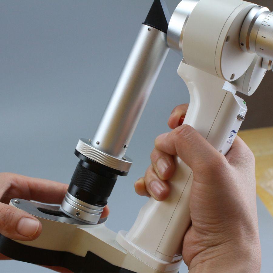 Portable Slit Lamp Optical Slit Lamp Ophthalmology Equipment