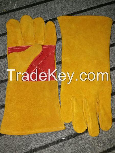 Welding Gloves, Nit rile Gloves, Cotton Gloves, Working Gloves.