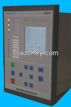 IER531 Integrated Protection And Control Relay