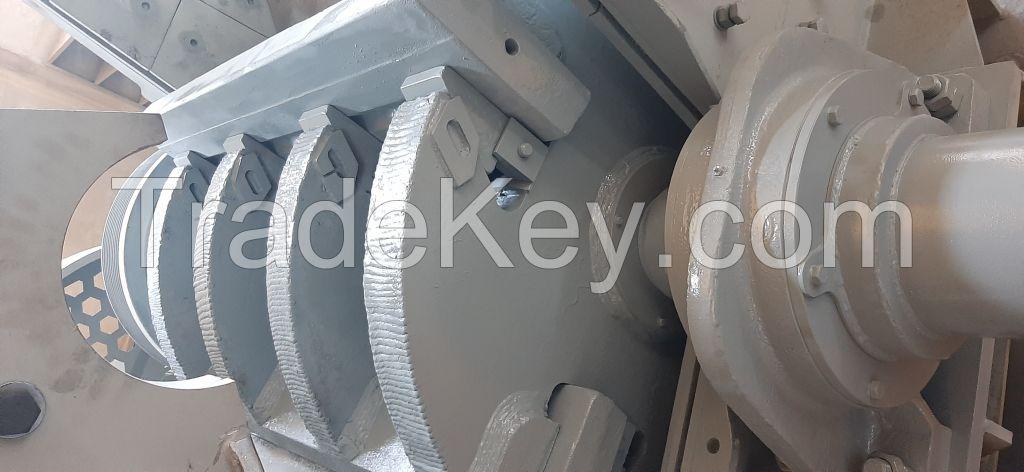 Primary Impact Crusher PC1415 - Muka Makina