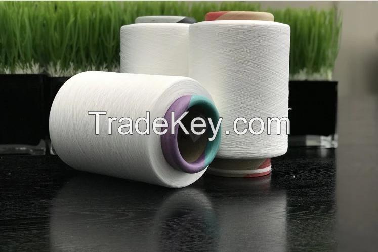 FDY75D/36F100% polyester yarn false twist yarn FDY75D/36F