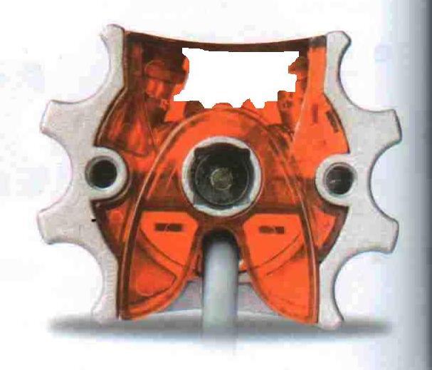 Tubular motor for rolling shutters