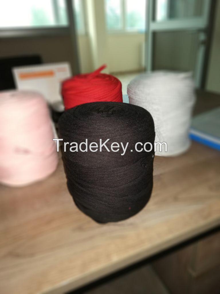 Selvedge/ Cotton Selvedge / Textile Waste / Fabric Cutting Edge