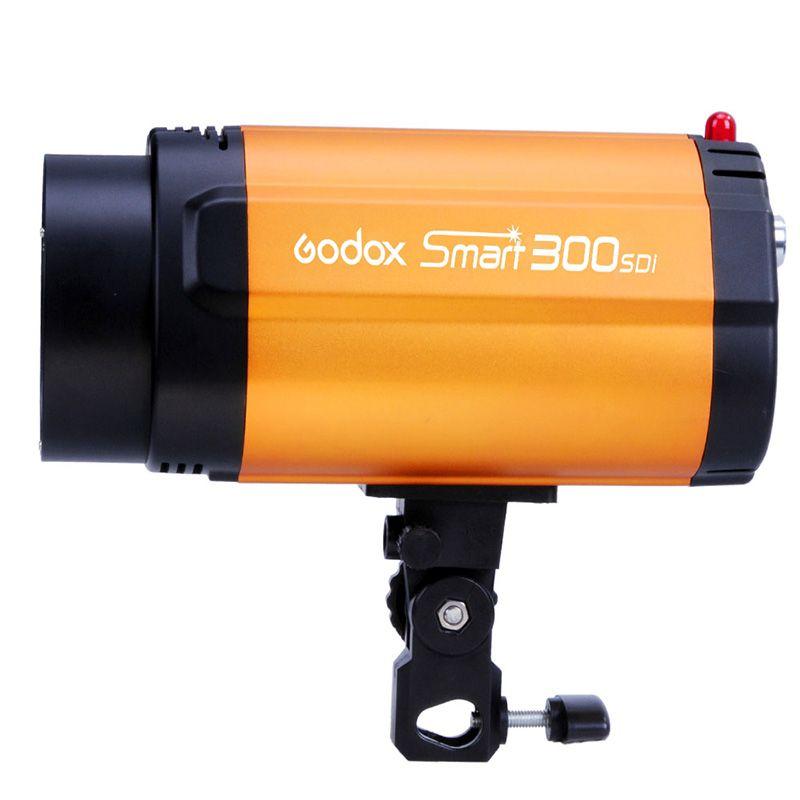 Smart Series Plug-in Flash Tube Studio Flash Godox Smart 300SDI 300WS