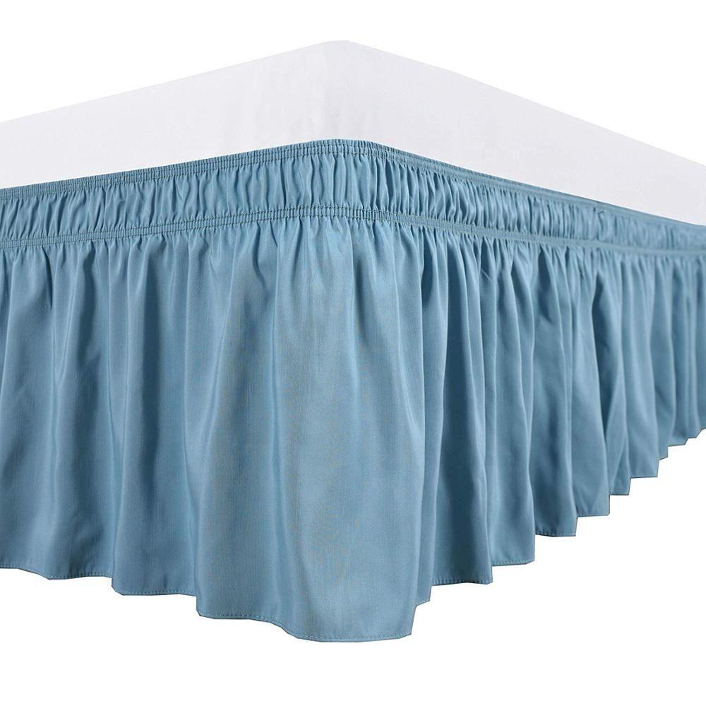 waterproof bed skirt BedSkirt , hotel waterproof bed skirt
