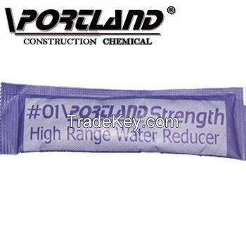 Concrete Admixture Portland Strength