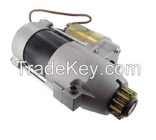 starter motor for Hitachi S114-838A Mercury Marine 50-881368T 50-881368T1 50-881368T2 881368T1 881368T2 Yamaha 68V-81800-00 68V-81800-00-00 68V-81800-01 68V-81800-01-00 Lester  18349