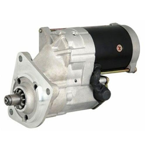 Hino H07C starter 28100-1863,28100-2043A,128000-4685