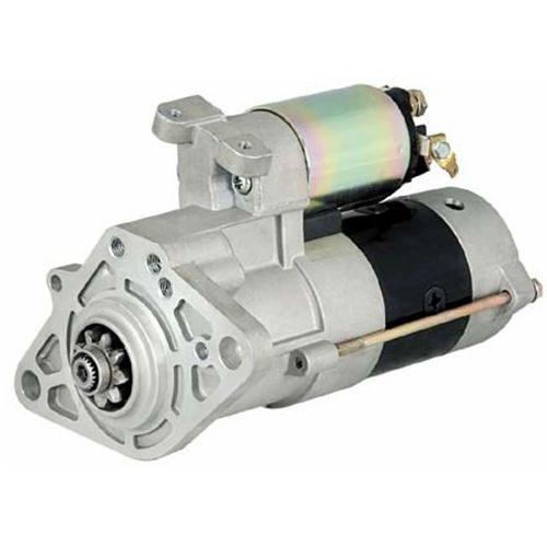 Mitsubishi 4D32, 4D33 starter motor M008T80071A M008T80071B M8T80071 M8T80071A ME012994 ME012995 ME014418