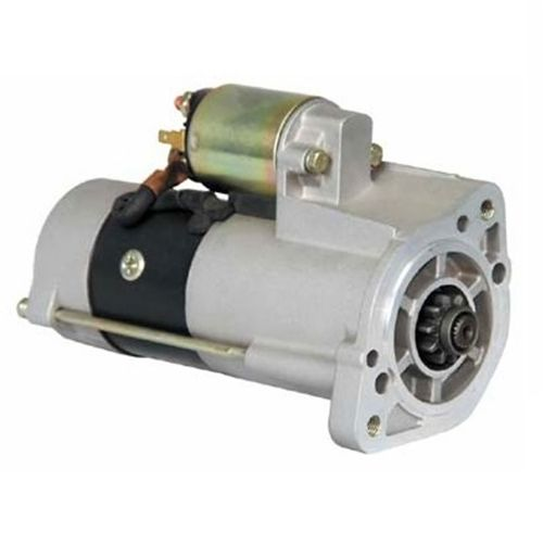 Mitsubishi 4M40 starter motor fit Caterpiller Mini Excavator M8T80471A M008T80471A M008T80471 M8T80471 ME108080 M008T80472 M008T80472A M8T80472 M8T80472A ME049327 ME108364 ME049326