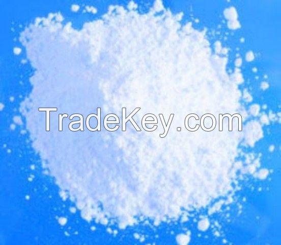 Barium Sulfate Baso4  Barite CAS: 7727-43-7