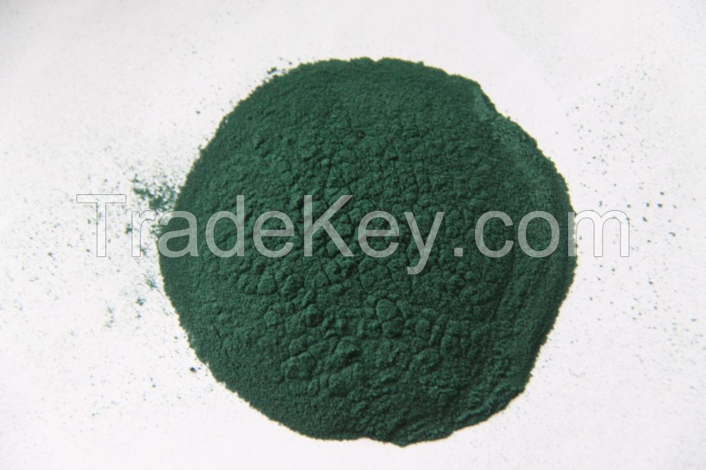 Basic Chromium Sulphate 24%-26% CAS: 39380-78-4 (Cr(Oh)So4)