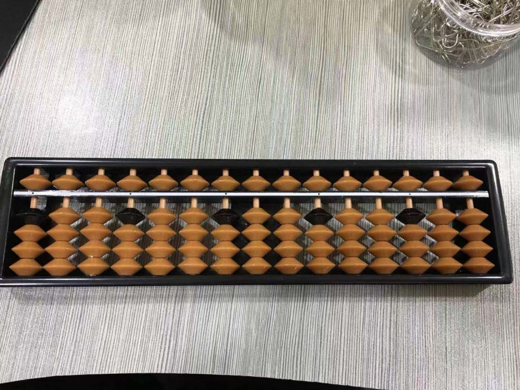 15rods student abacus for eudcation
