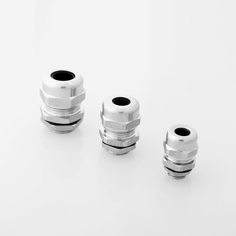 304 & 316 Stainless Steel Cable Glands IP68/ Super quality/ Free sample