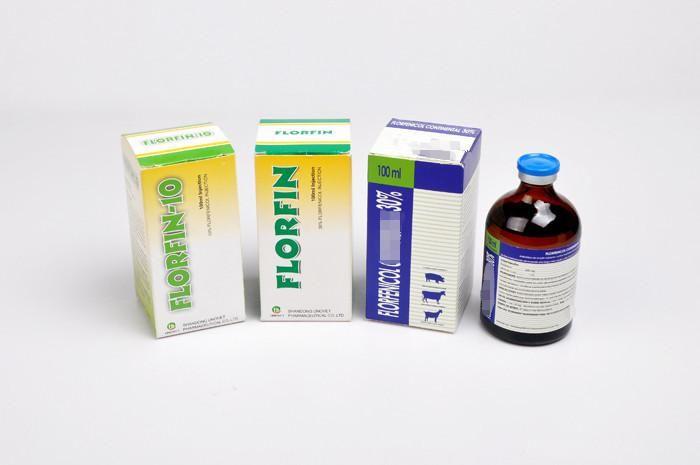30% florfenicol injection