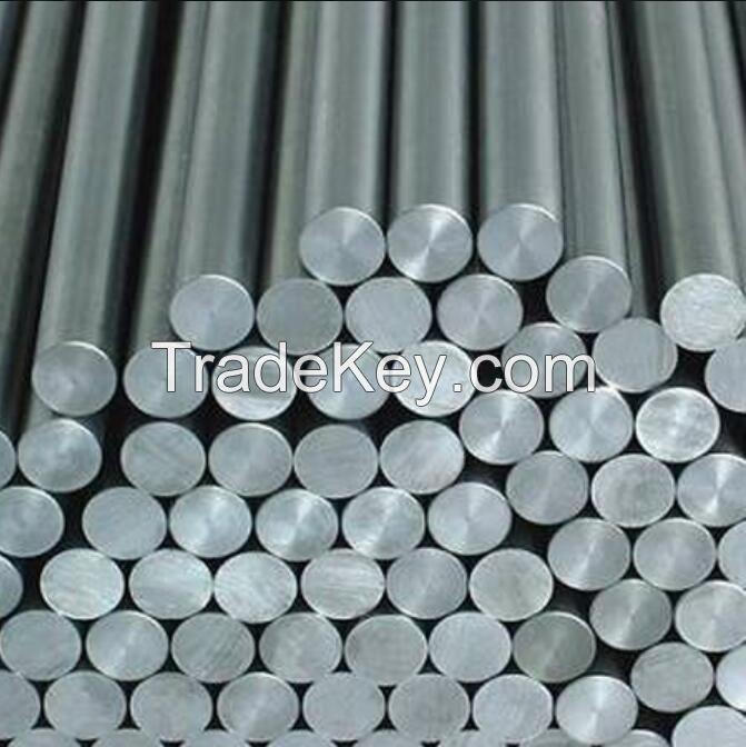 ASTM Gr1,Gr2,Gr3,Gr4 titanium bars with high quality