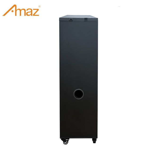 Private Model 8inch + Dual 6inch Woofers Portable Bluetooth Trolley Speaker