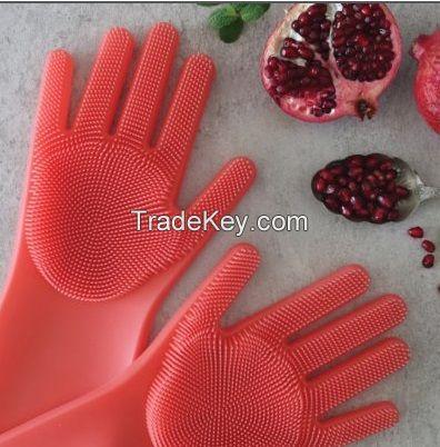 Magic Kitchen Glove Ssak Ssak