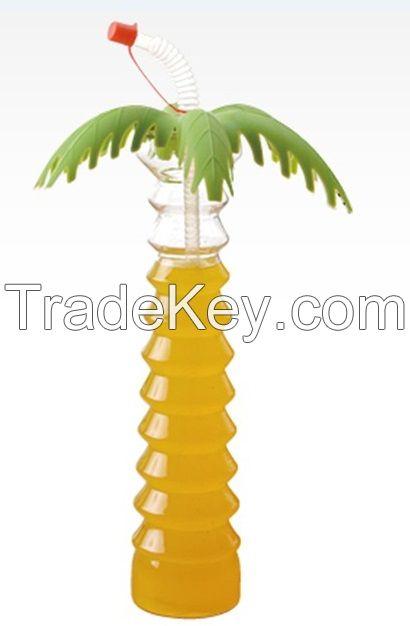 Decorative Picnic Slush Cup