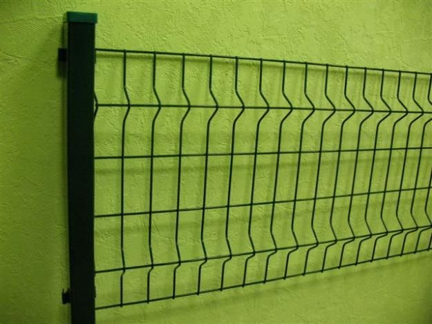 fencing welded wire mesh / galvanized steel /dazzle industry limited