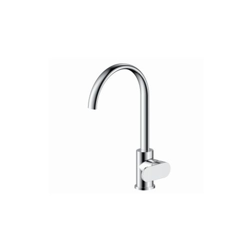 Kitchen Faucet Tap Mixer Qodi Brass 35mm Ceramic Cartridge
