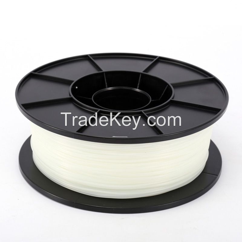 hucsa  3d Printer PLA Filament 1.75/3mm For 3d Printing Plastic