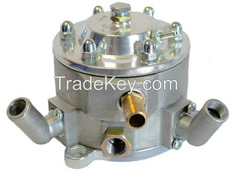 LPG SEQUENTIAL REDUCER upto 100 KW