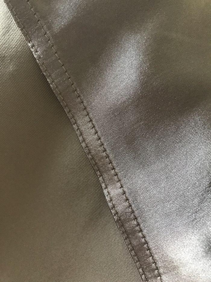 Sleeveless Classic Womens Coats with Epaulet  405