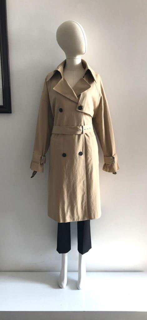Classic Womens Coats 396