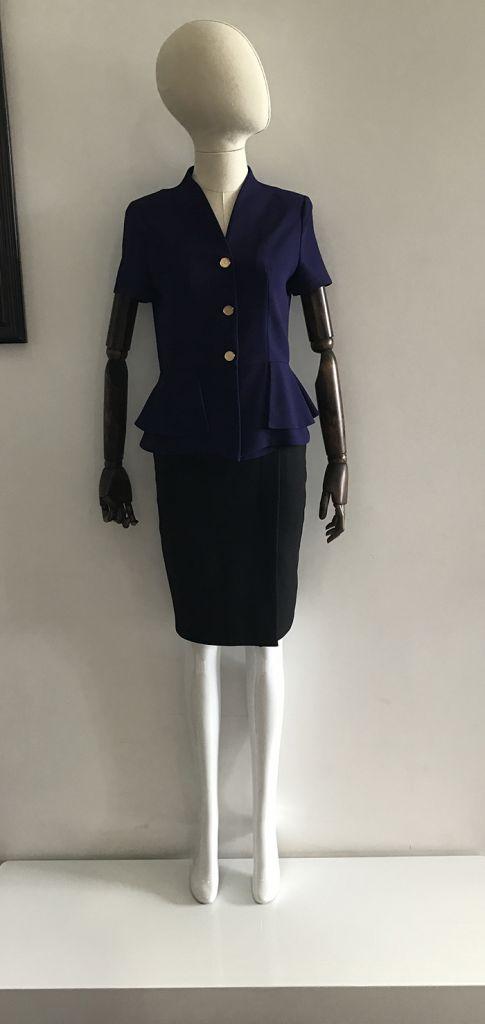Bank Uniforms 417