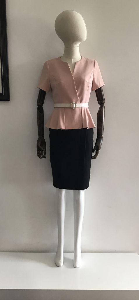 Bank Uniforms 418