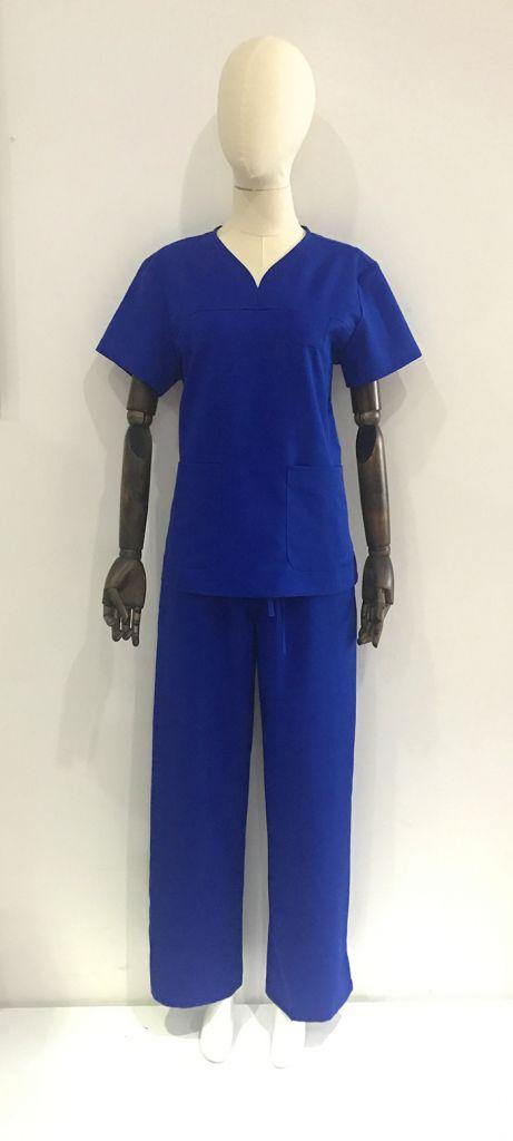 Medical Scrub Uniform 493