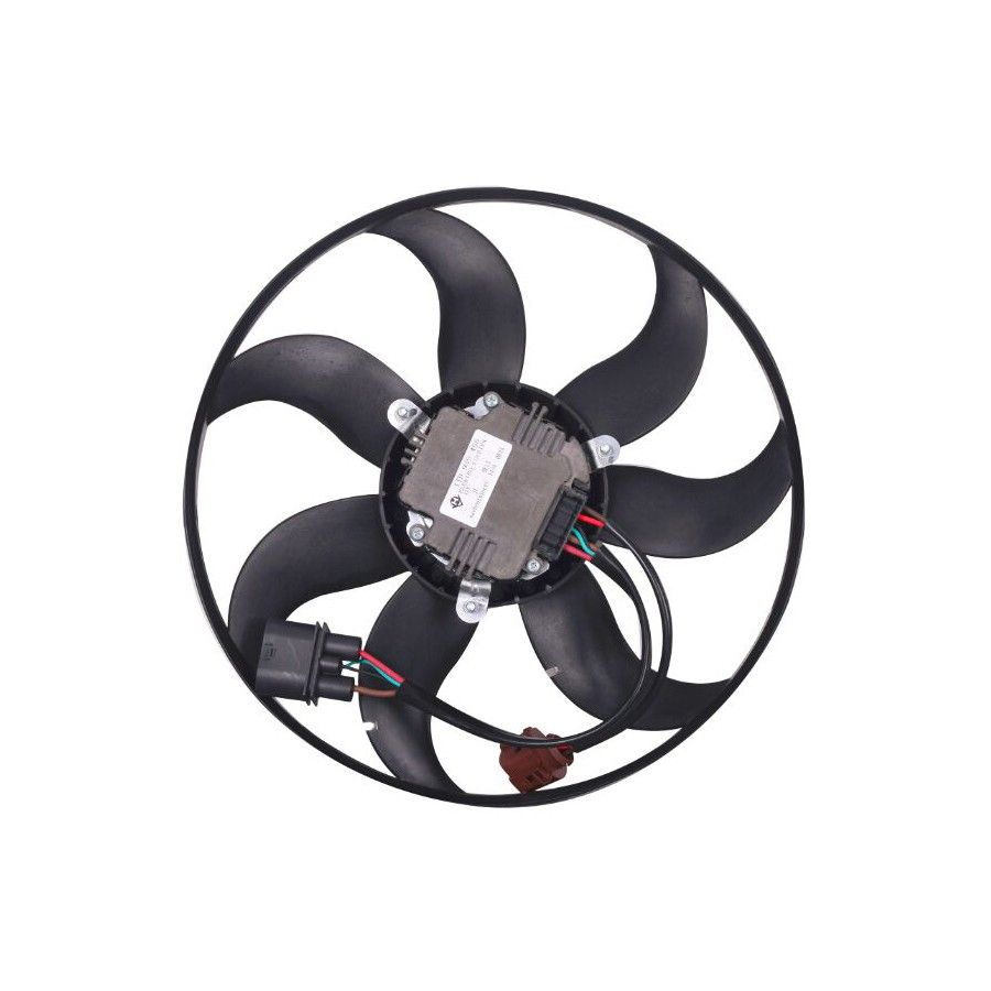 Auto Engine Cooling fan for VW, PSA, GM
