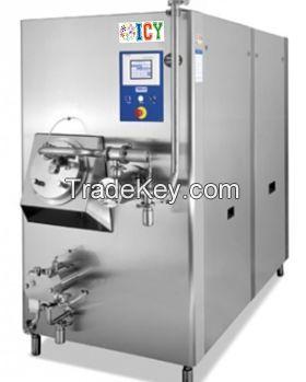 Continuous Freezer 1600 L / hour