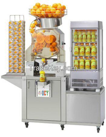 Commercial Citrus Juicer