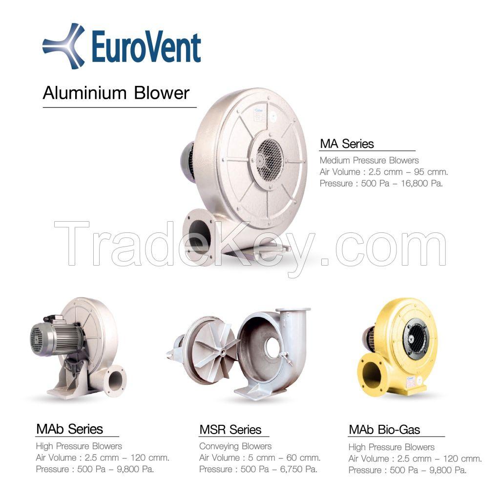 Aluminium Blower