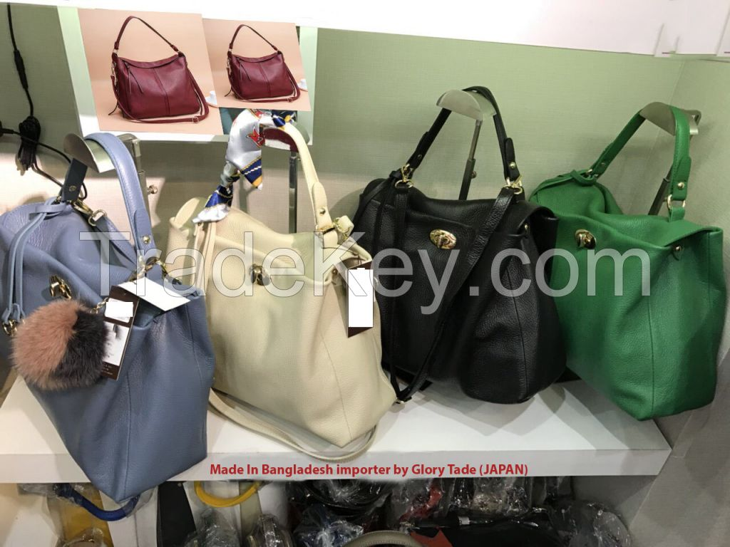 Leather and Fashion Accessories