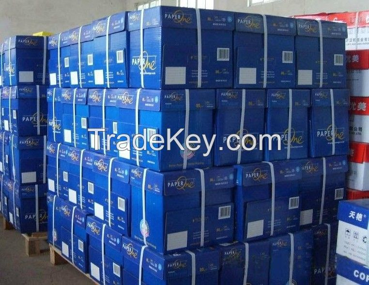 Double A A4 Copy Paper Manufacturer Thailand