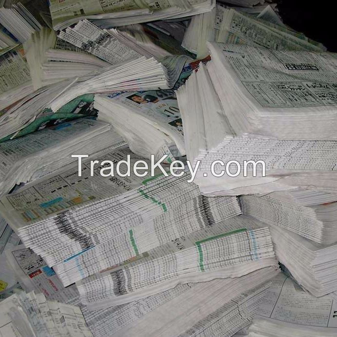 Old paper Scrap , Newspaper Waste , Scrap Paper