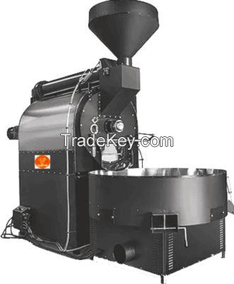 Industrial Coffee Roaster 120 kg