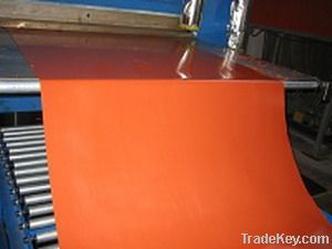 Silicone Membrane Sheet for Solar PV modules Laminator
