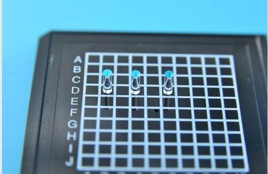 G-lens (grin lens) for collimator,fiber coupler