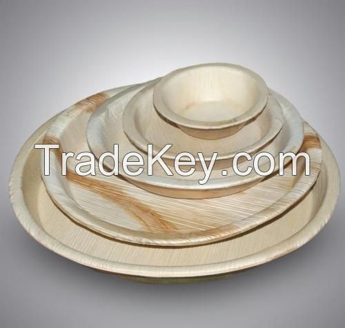 areca leaf disposable dinnerware