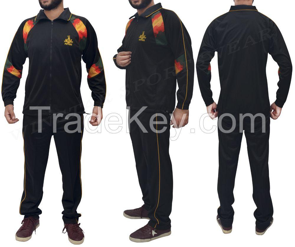 Training suit