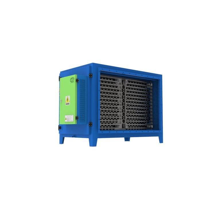 China manufacturer high efficiency high voltage electrostatic precipitator esp