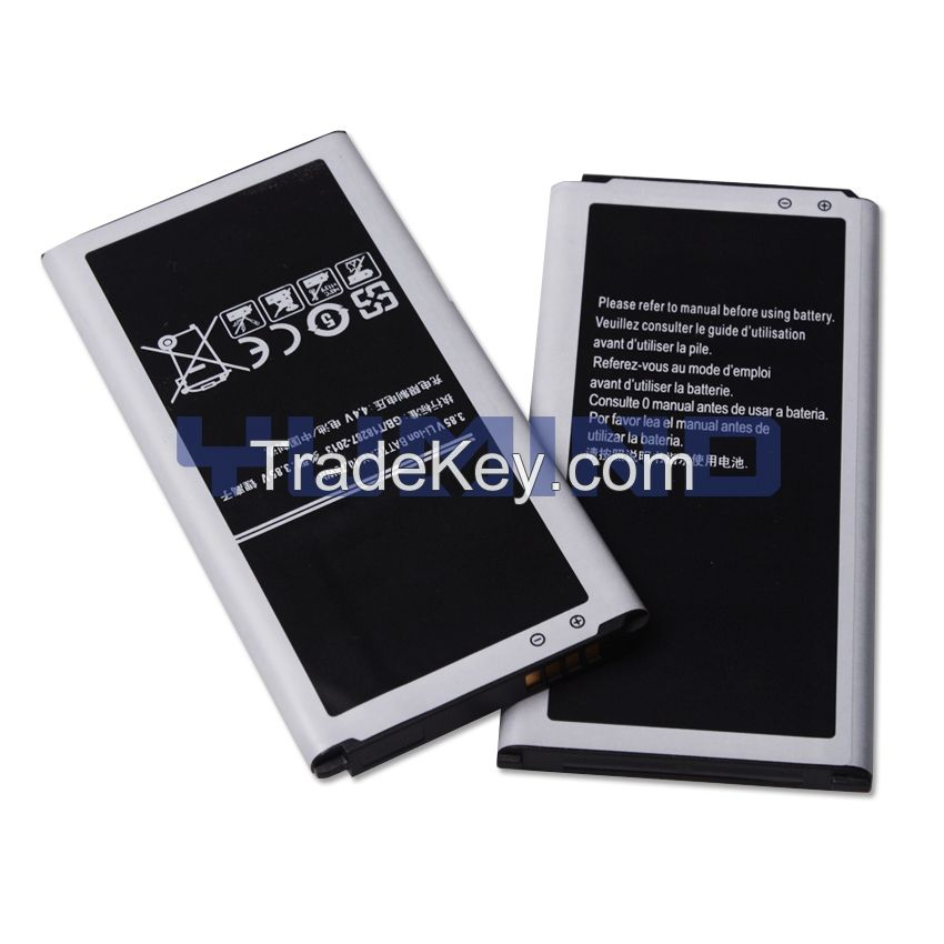 Replacement  Battery For Samsung Galaxy S5 Brand New Pure Cobalt Lithium-ion