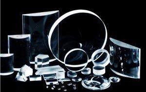 UV Fused Silica Lenses
