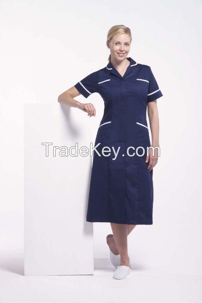 Nurse dresses